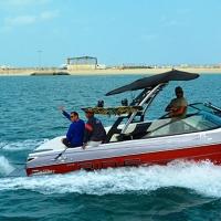 Malibu Ride 23 _watersport