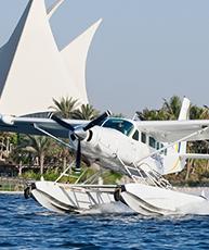"Seaplane ""Seawings"""