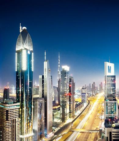 Night Dubai Tour